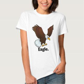 Eagle. Eagle Tee Shirt