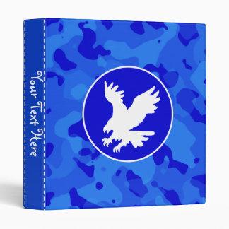 Eagle en Camo azul Camuflaje