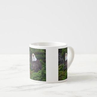 eagle espresso cup