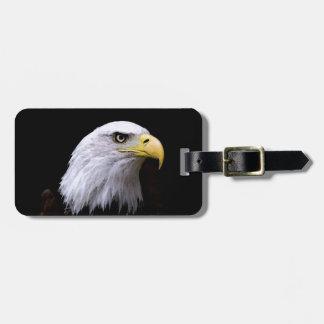 Eagle Etiqueta De Equipaje