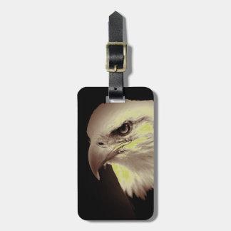 Eagle Etiquetas Bolsa