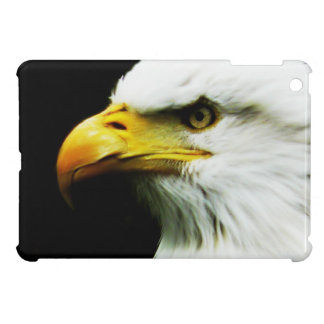 Eagle Eye and Beak Close Up Photo iPad Mini Case