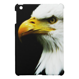 Eagle Eye and Beak Close Up Photo Case For The iPad Mini