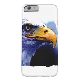 Eagle Eye Artwork iPhone 6 Case