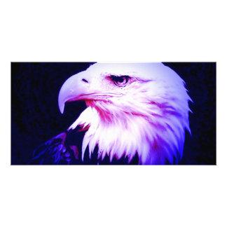 Eagle Eye Card