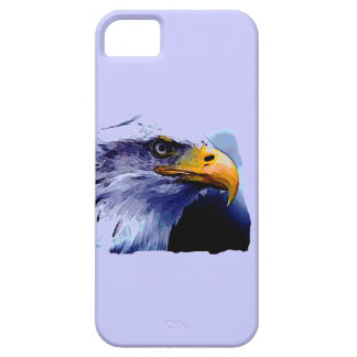 Eagle Eye iPhone 5 Cases
