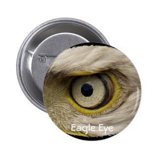 Eagle Eye Gifts 2 Inch Round Button