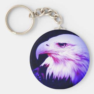 Eagle Eye Keychains