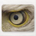 Eagle Eye Mousemat Mouse Pad