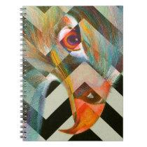 Eagle Eye Notebook