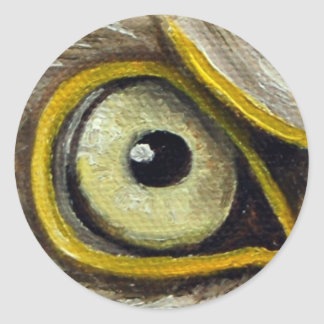 Eagle Eye Stickers