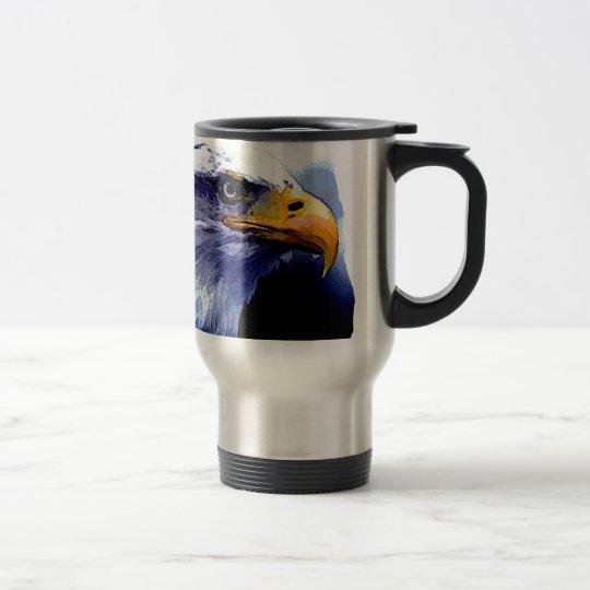 Eagle Eye Travel Mug