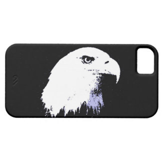 Eagle Eyes iPhone 5 Cases