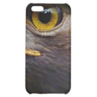 Eagle Eyes I 4  iPhone 5C Cases