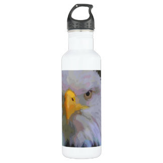 Eagle Eyes Water Bottle