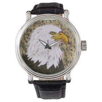 """""""Eagle Eyes"""" Wrist Watch"""