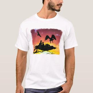 Eagle family T-Shirt