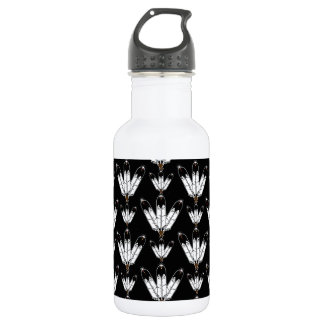 Eagle Feathers Stainless Steel Water Bottle