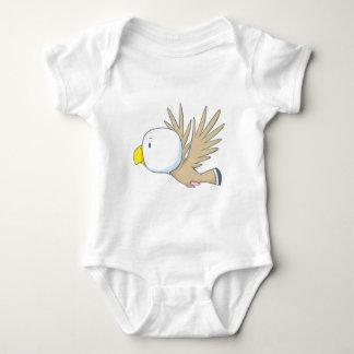 Eagle feliz camisas