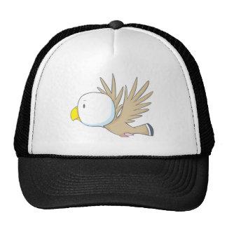 Eagle feliz gorras