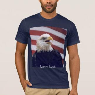 Eagle & Flag T-Shirt
