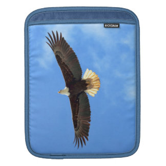 Eagle Flying Sleeves For iPads
