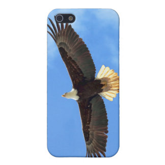 Eagle Flying Covers For iPhone 5