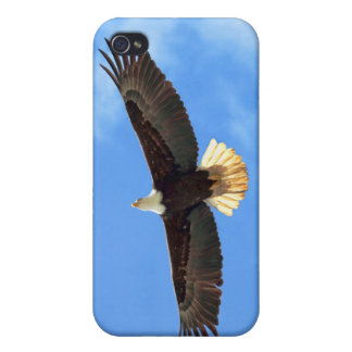 Eagle Flying iPhone 4/4S Case