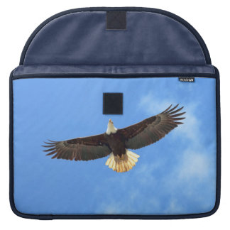 Eagle Flying Sleeves For MacBook Pro