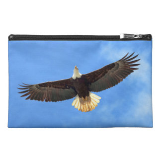 Eagle Flying Travel Accessory Bag