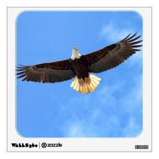 Eagle Flying Wall Sticker