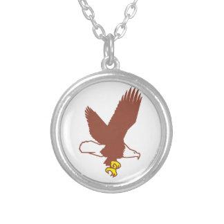 Eagle Freedom Flight Bird Animals Nature Destiny Jewelry