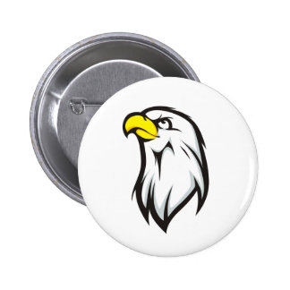 Eagle fuerte pin
