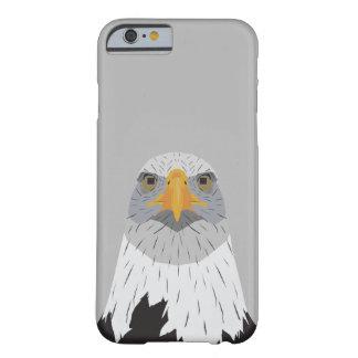 Eagle Funda Barely There iPhone 6