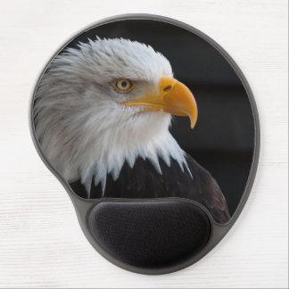 eagle gel mouse pad