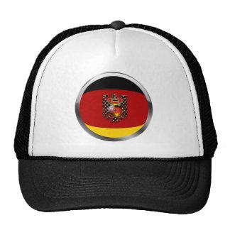 Eagle Germany Fussball Deutschland Adler Soccer Hat