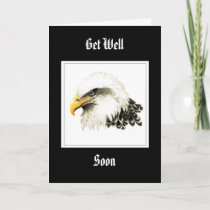 get well eagle