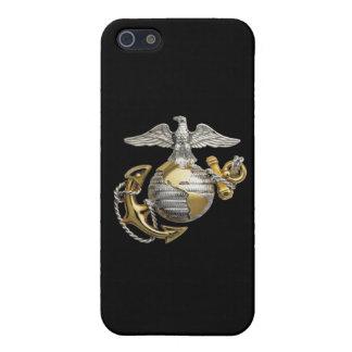 Eagle Globe Anchor iPhone SE/5/5s Case