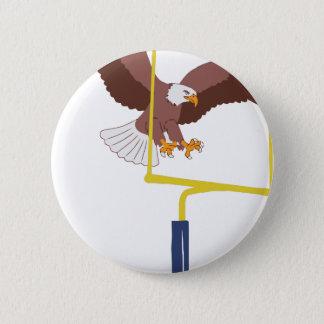 eagle goal post button