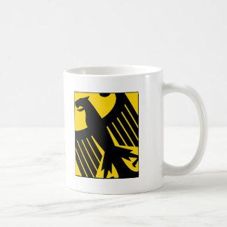Eagle Gold Mug