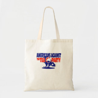 Eagle Grocery Tote Bag