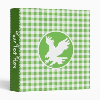 Eagle; Guinga verde