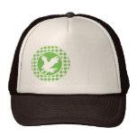 Eagle; Guinga verde Gorra