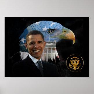 Eagle ha aterrizado… póster
