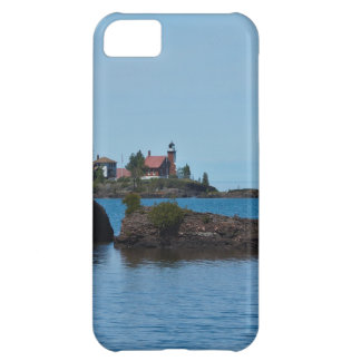Eagle Harbor Lighthouse iPhone 5C Cover