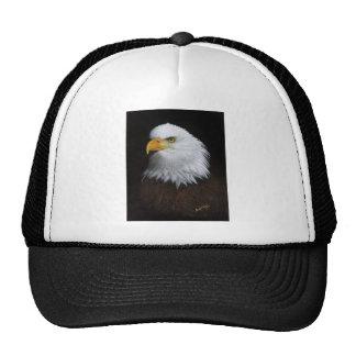 EAGLE TRUCKER HATS