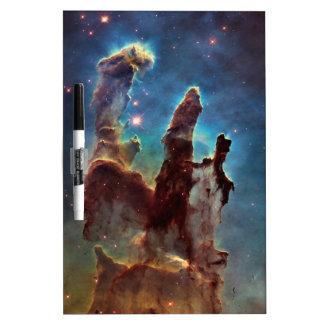 Eagle HDR Pillars of Creation Dry Erase Board