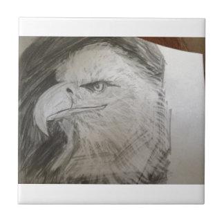 Eagle Head Tiles