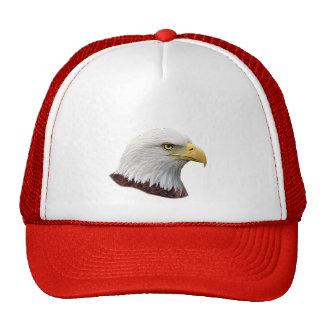 Eagle Head - Trucker Hat