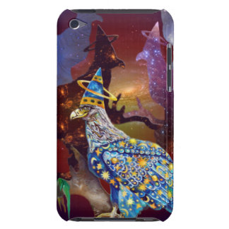 Eagle - Heavenly Wanderer № 12 iPod Touch Case